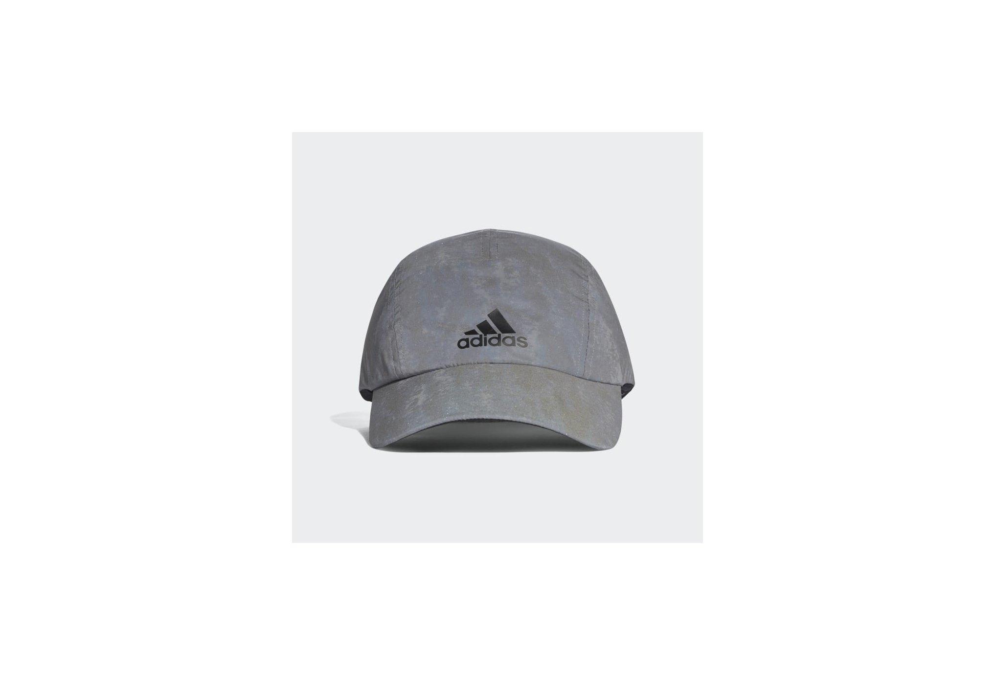 Adidas Run reflective casquettes / bandeaux