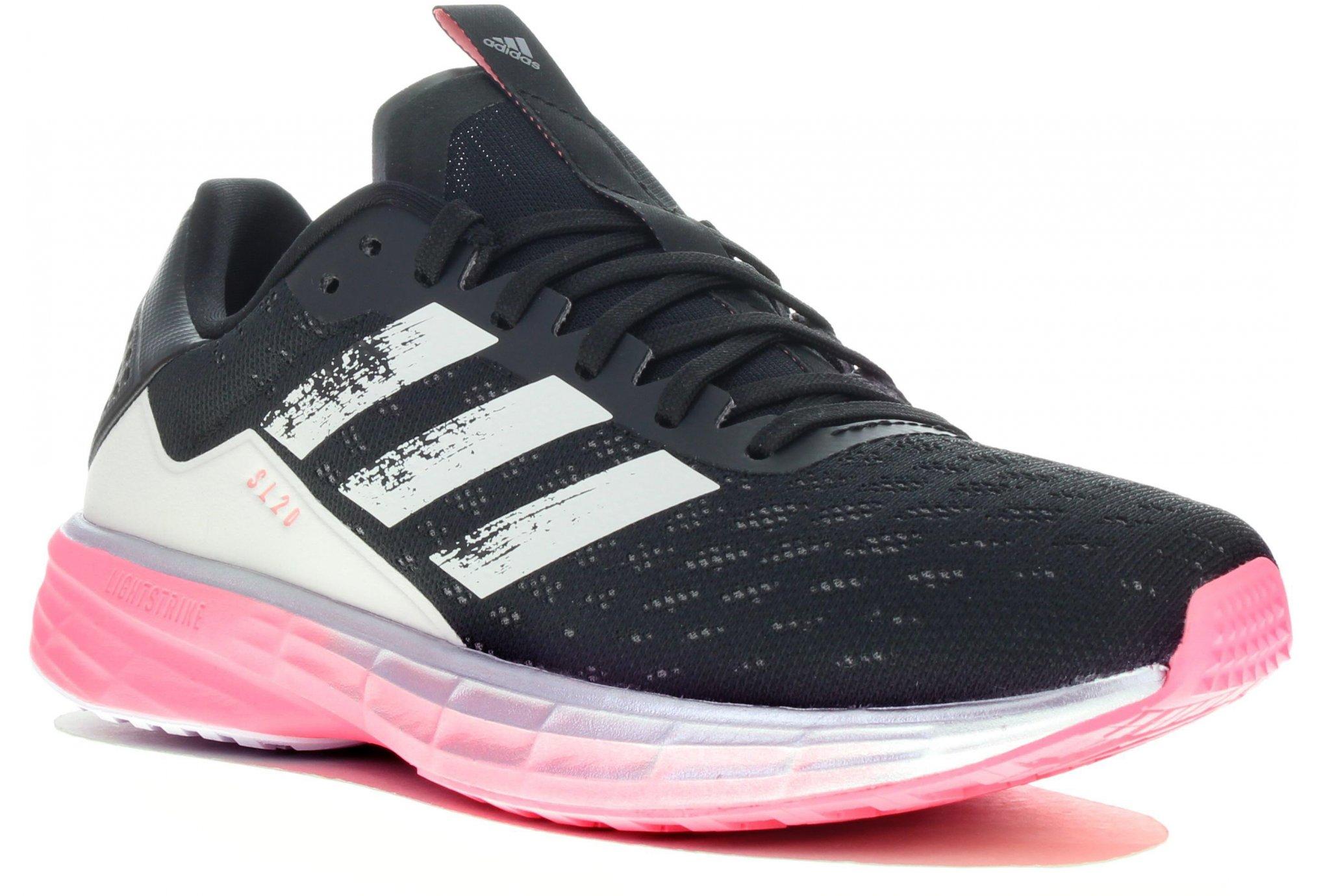 adidas SL20 W Diététique Chaussures femme