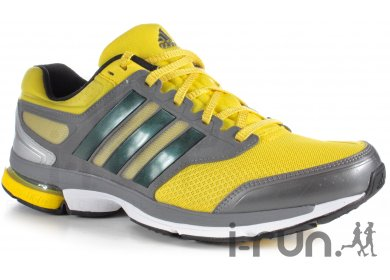 adidas Snova Solution 3 M pas cher Chaussures homme running Route