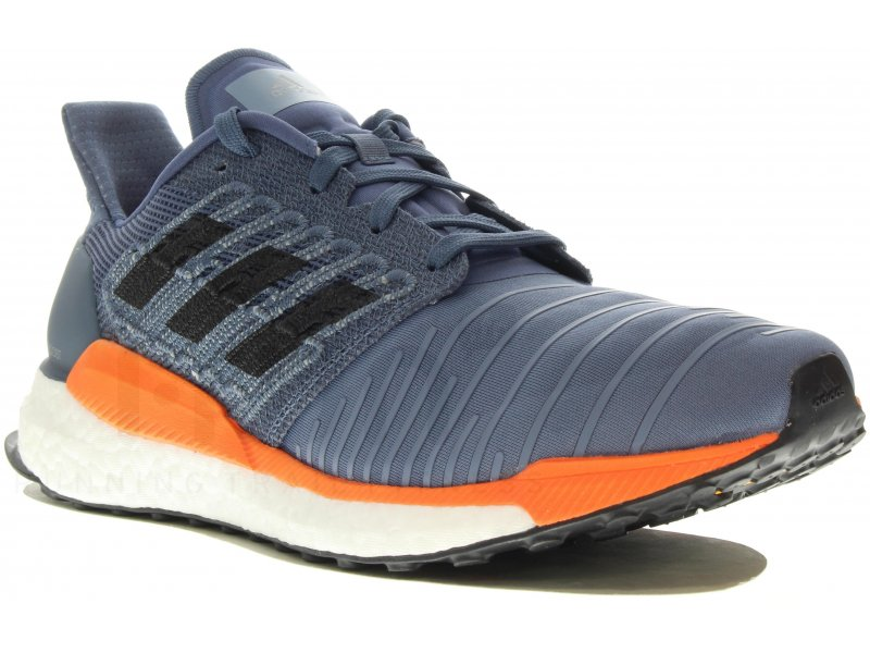 Adidas Boost Homme M Chemin Routeamp; Chaussures Solar R53qL4jA