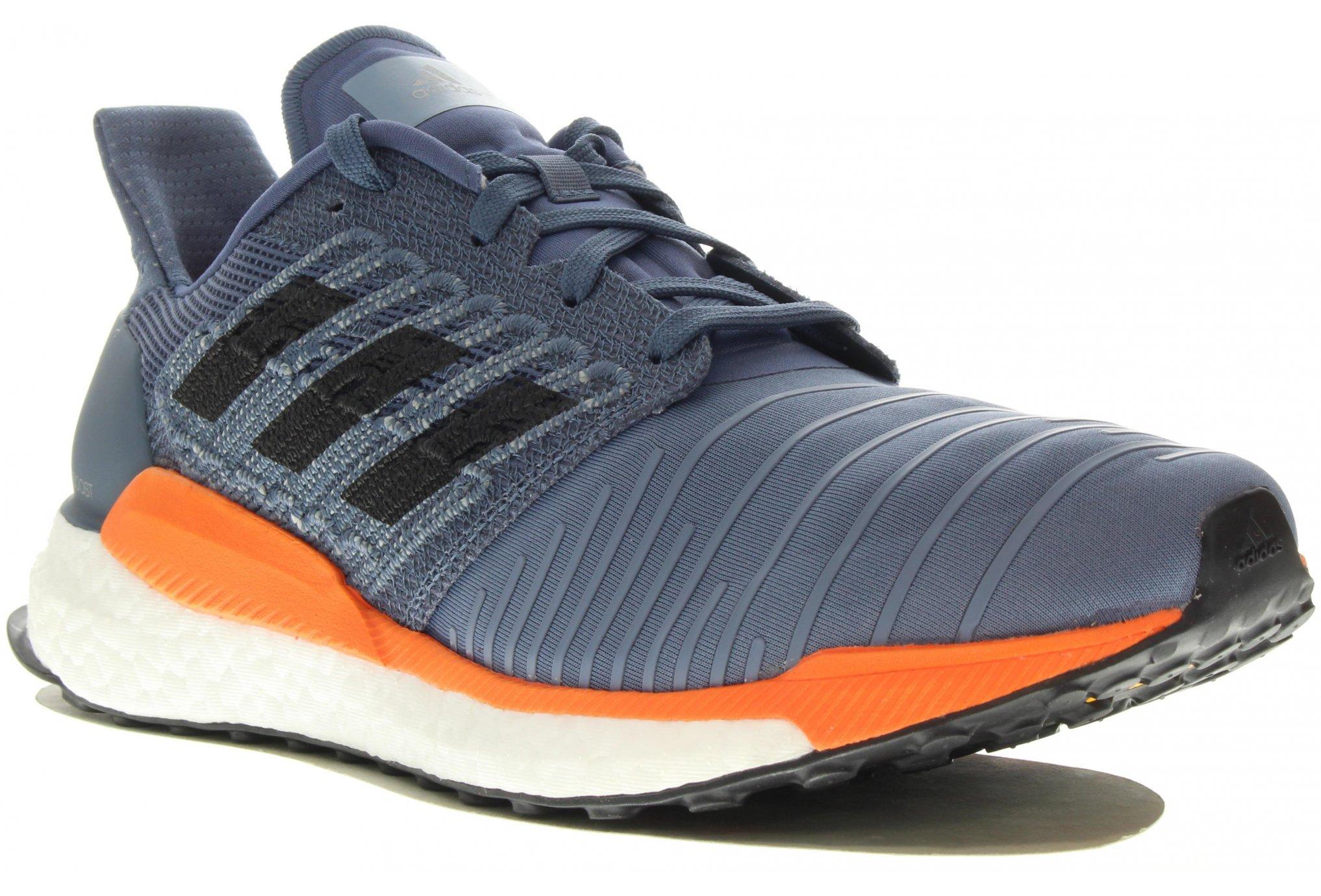 Adidas Solar boost m diététique chaussures homme