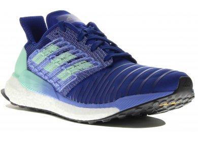 adidas boost femme running