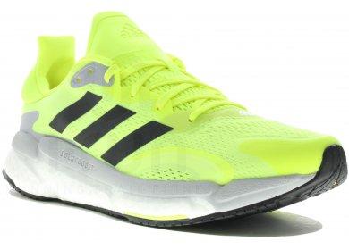 adidas chaussures homme jaune