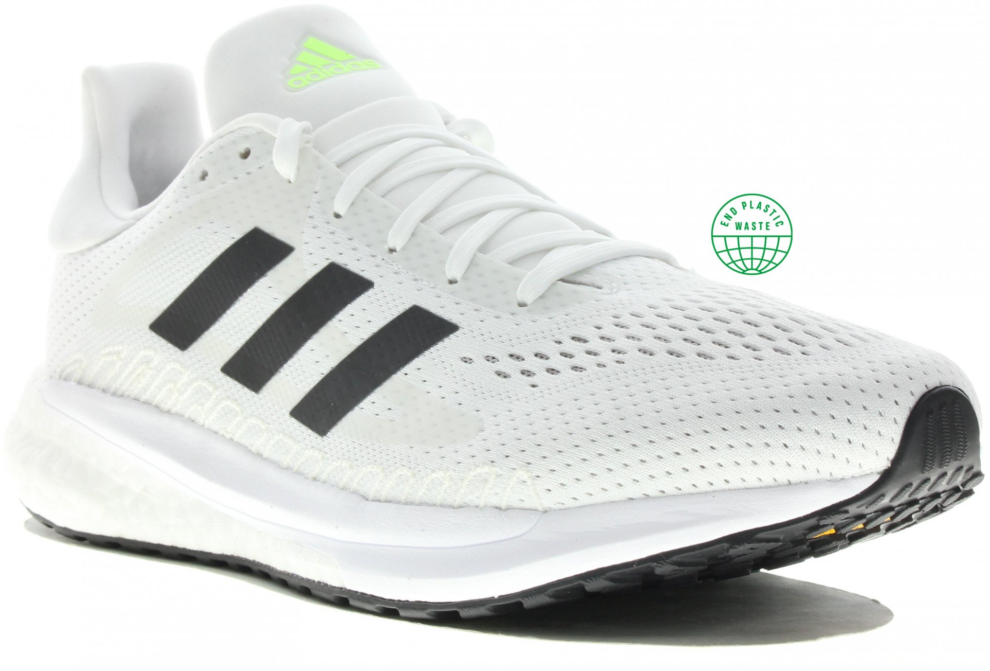 adidas Solar Glide 3 Primegreen Chaussures homme