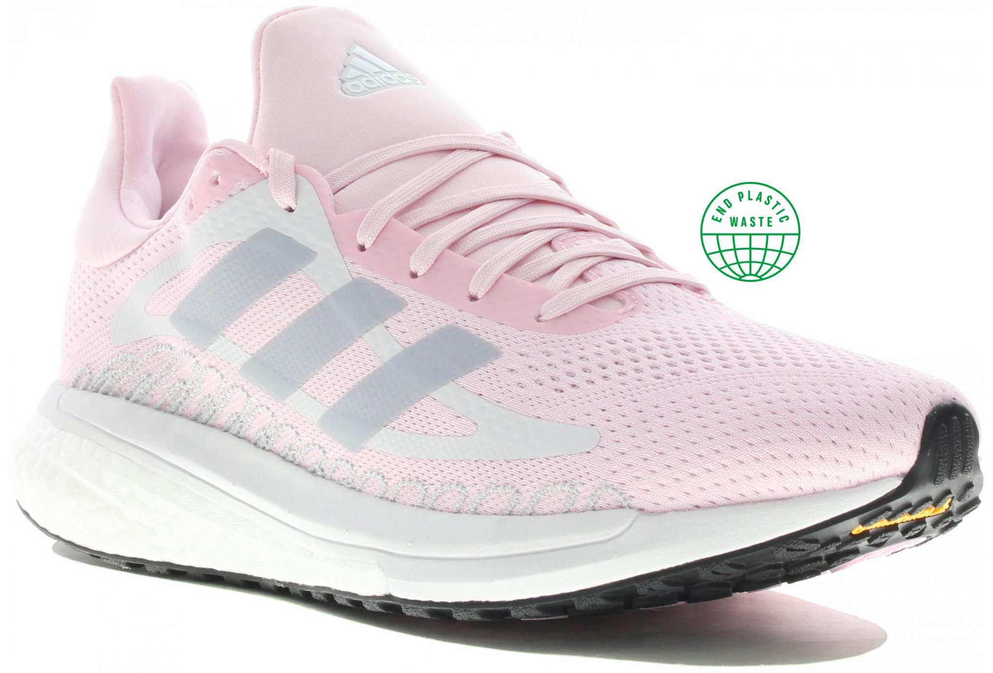 adidas SolarGlide ST 3 Primegreen W Chaussures running femme