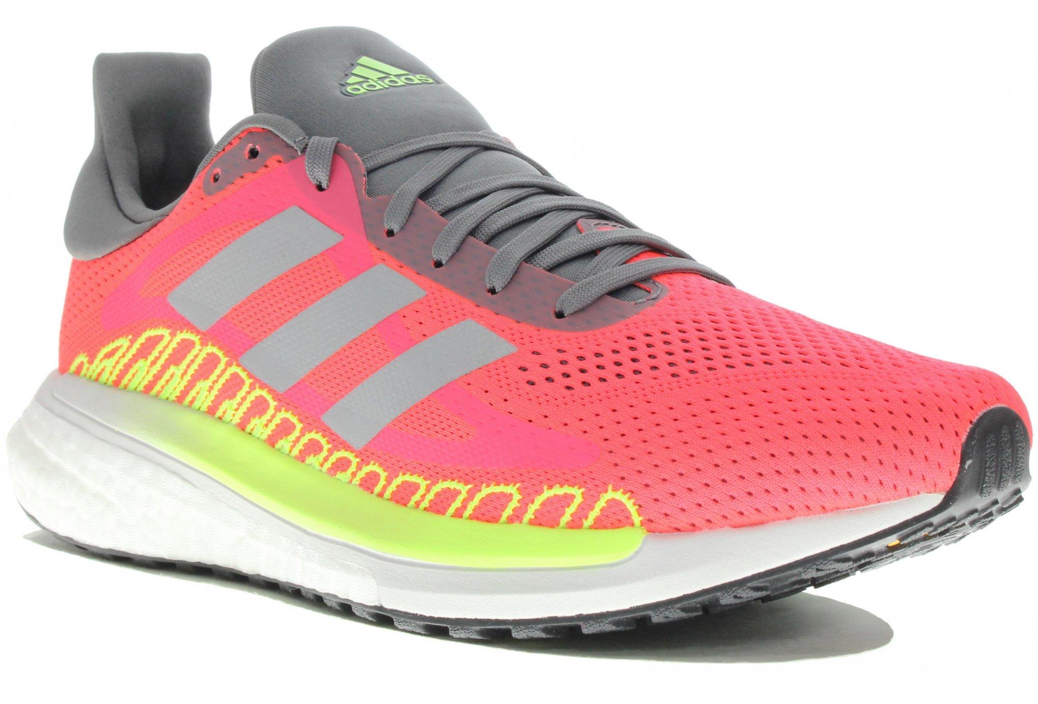 adidas SolarGlide ST 3 W Chaussures running femme
