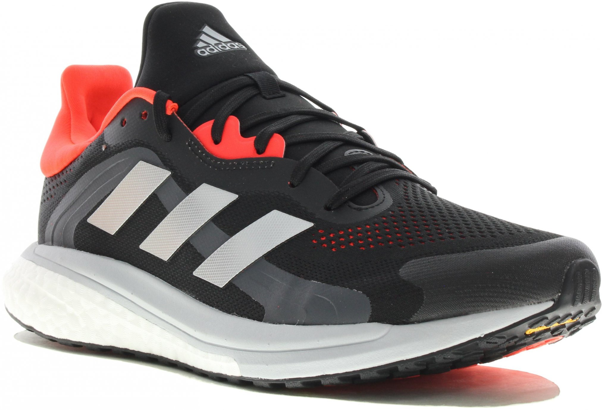adidas SolarGlide ST 4 Primegreen M Chaussures homme