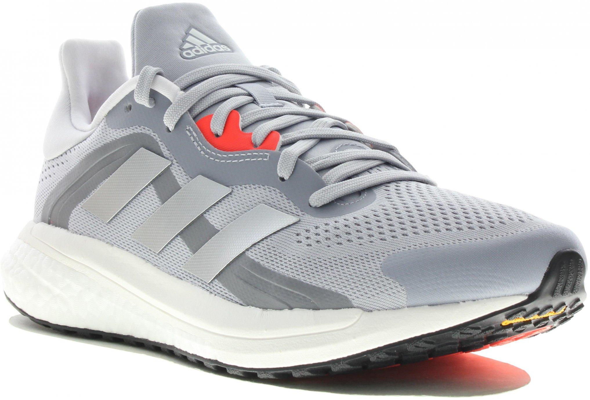 adidas SolarGlide ST 4 Primegreen W Chaussures running femme