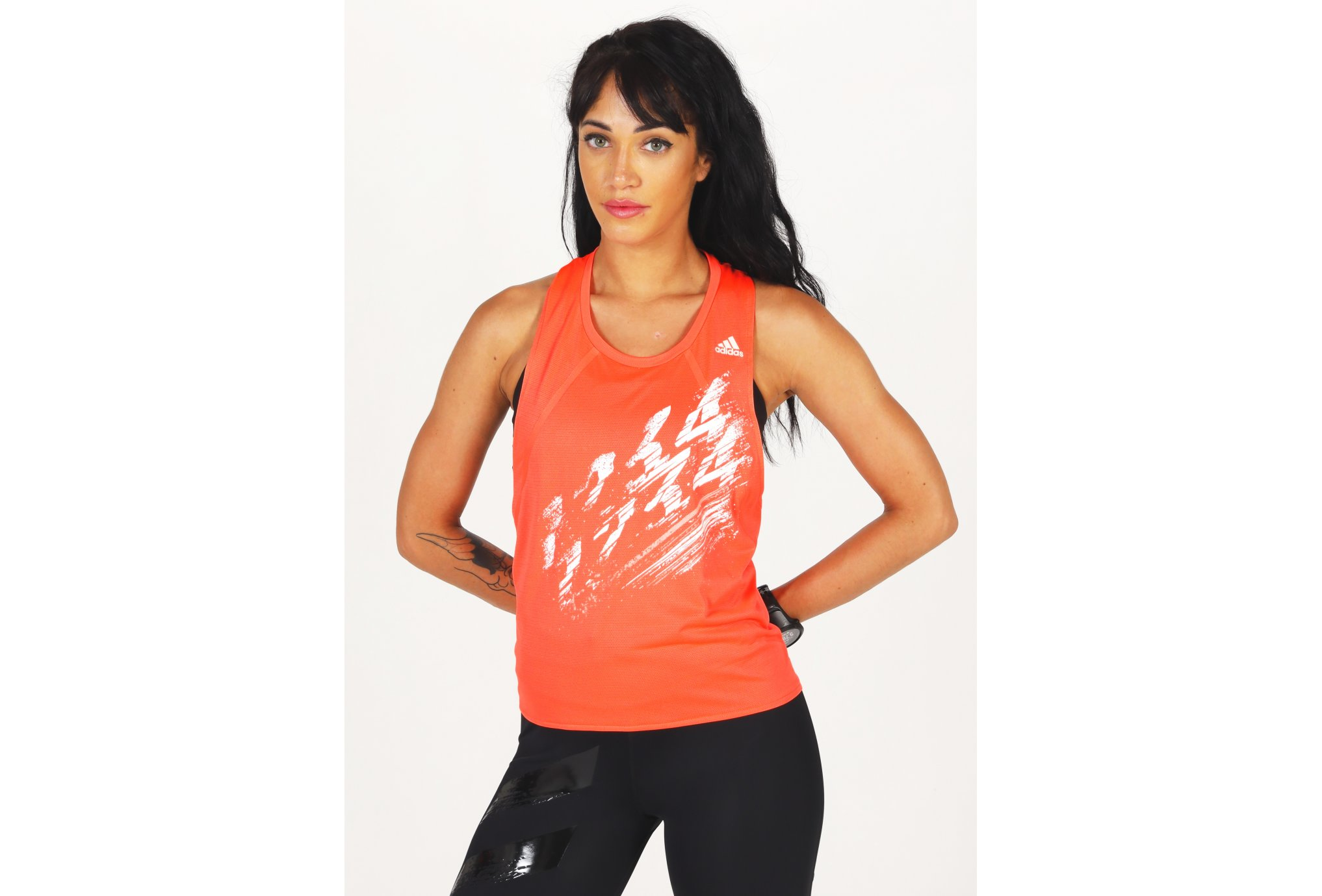 adidas Speed W vêtement running femme