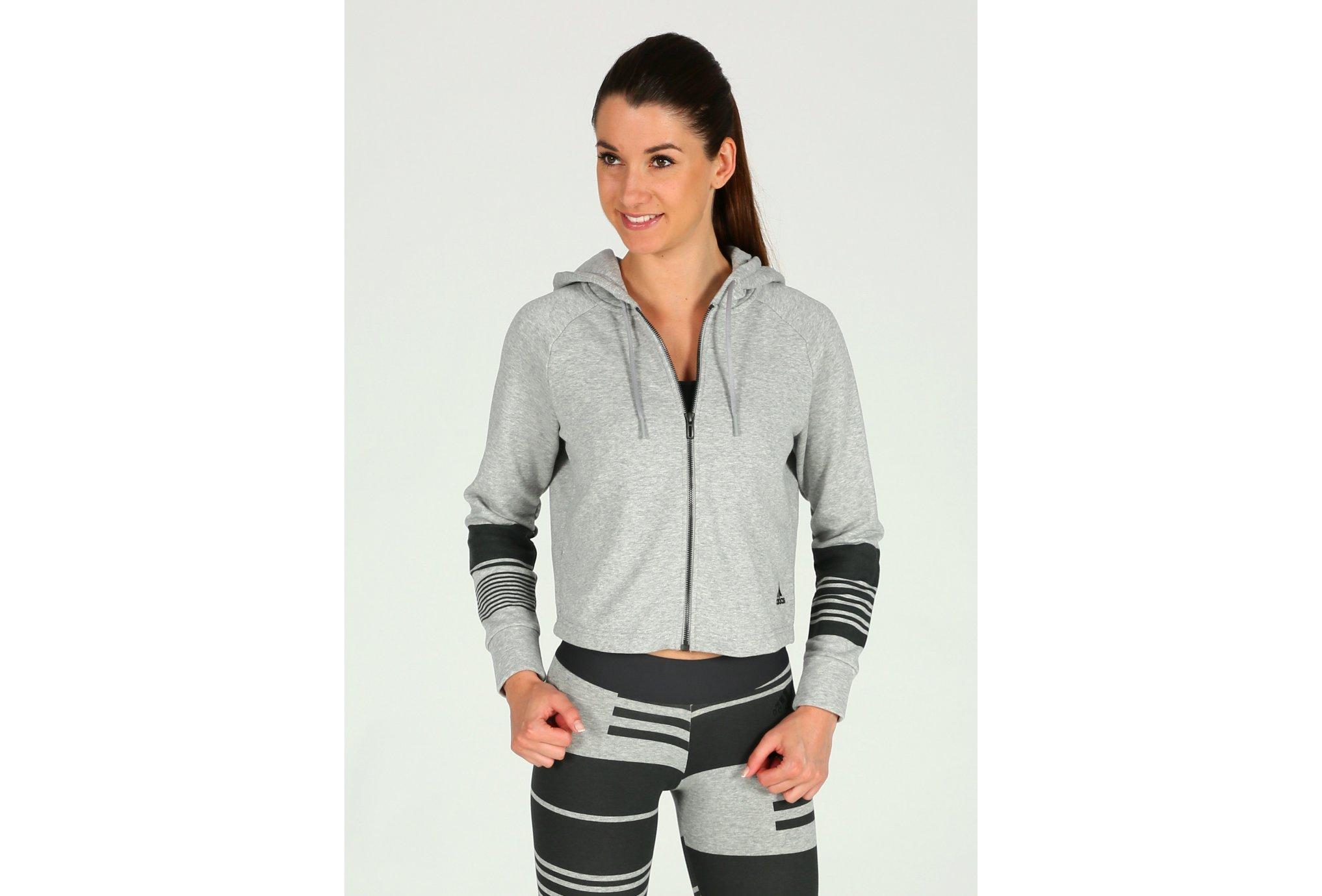 Adidas Sport id w vêtement running femme