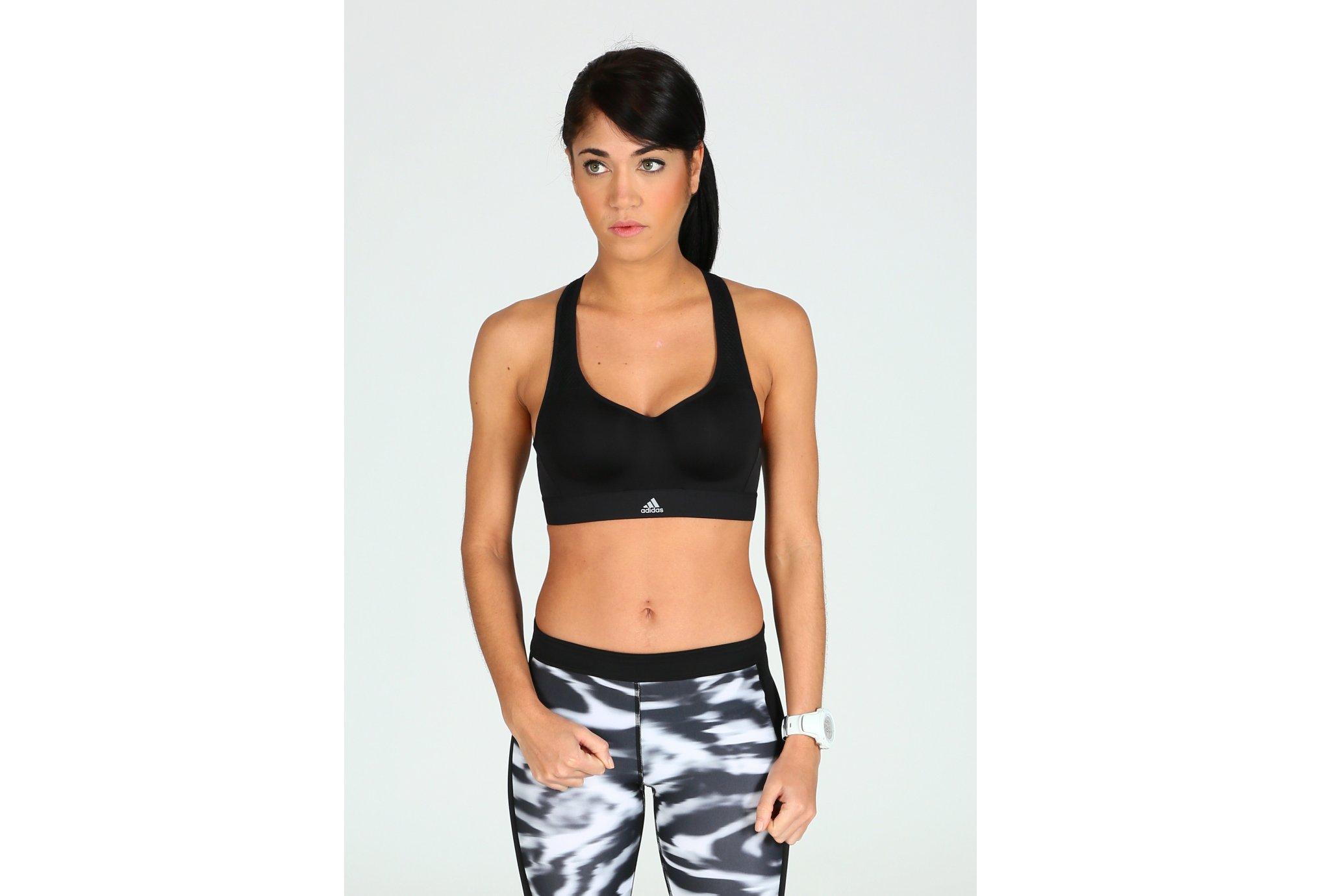 adidas STRNGR X ENERGY Diététique Vêtements femme