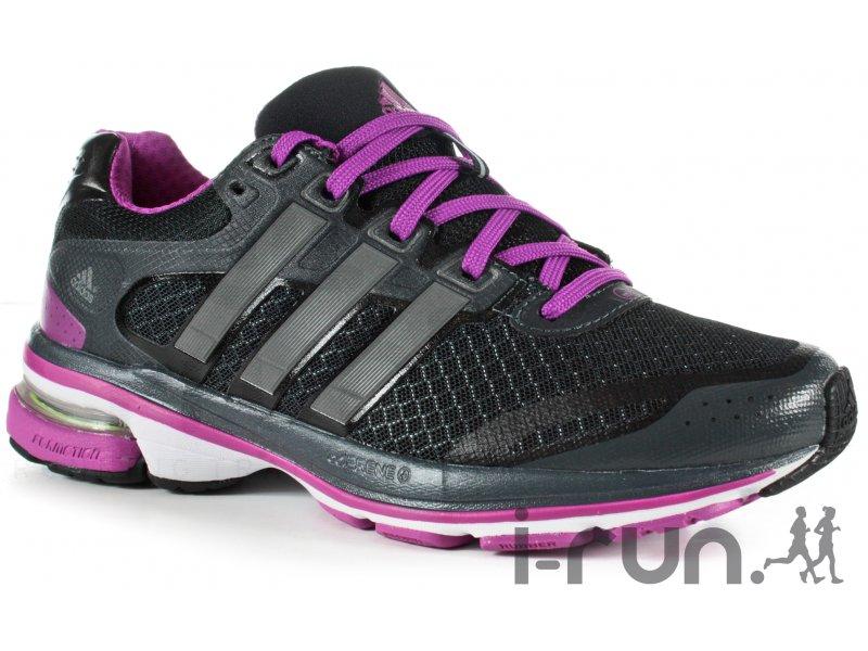 adidas Supernova Glide 5 W - Chaussures running femme Running