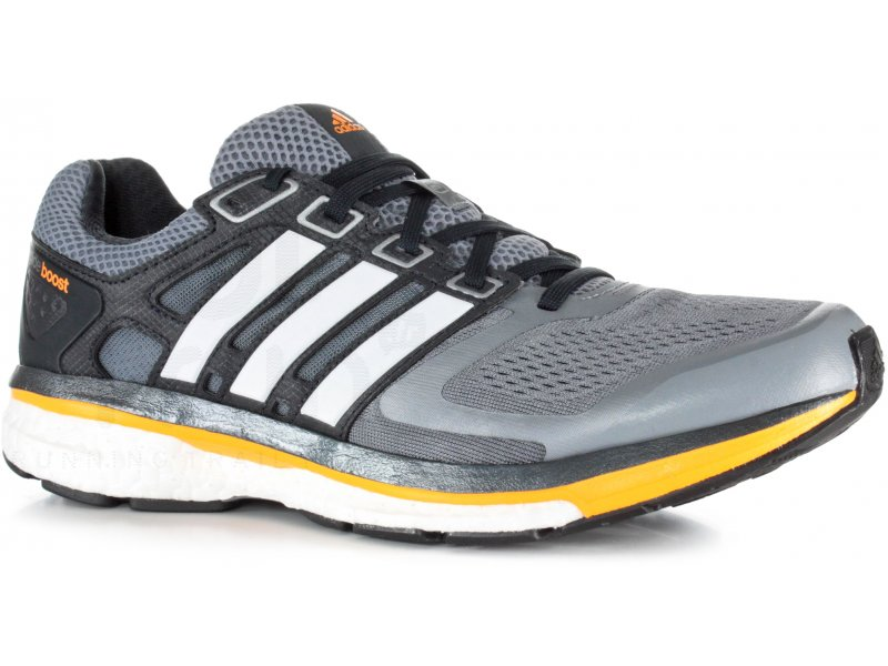 Routeamp; Chemin Adidas Homme M 6 Boost Glide Supernova Chaussures 5qRL4A3cjS