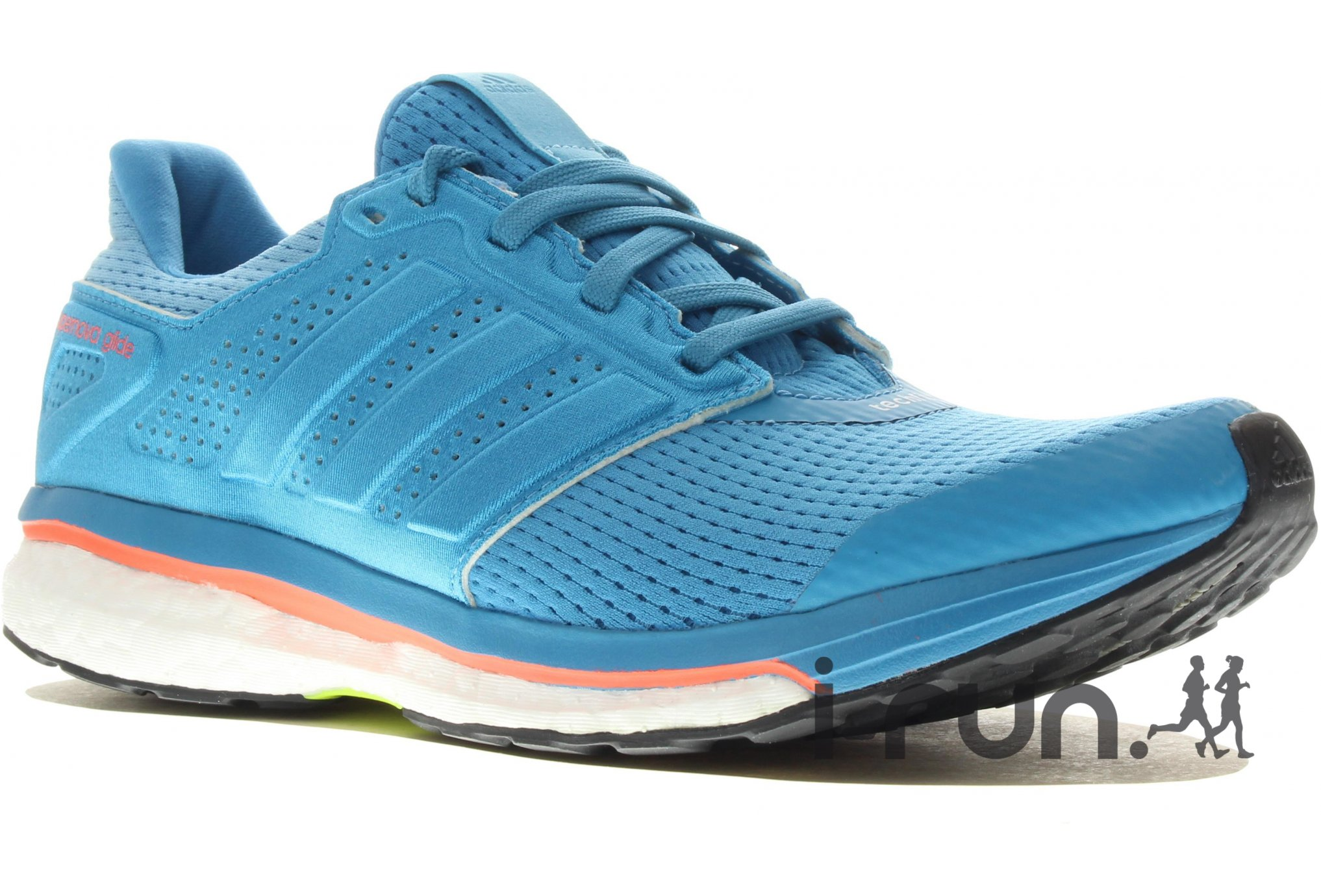 Trail Session adidas Supernova Glide 8 Boost W Chaussures