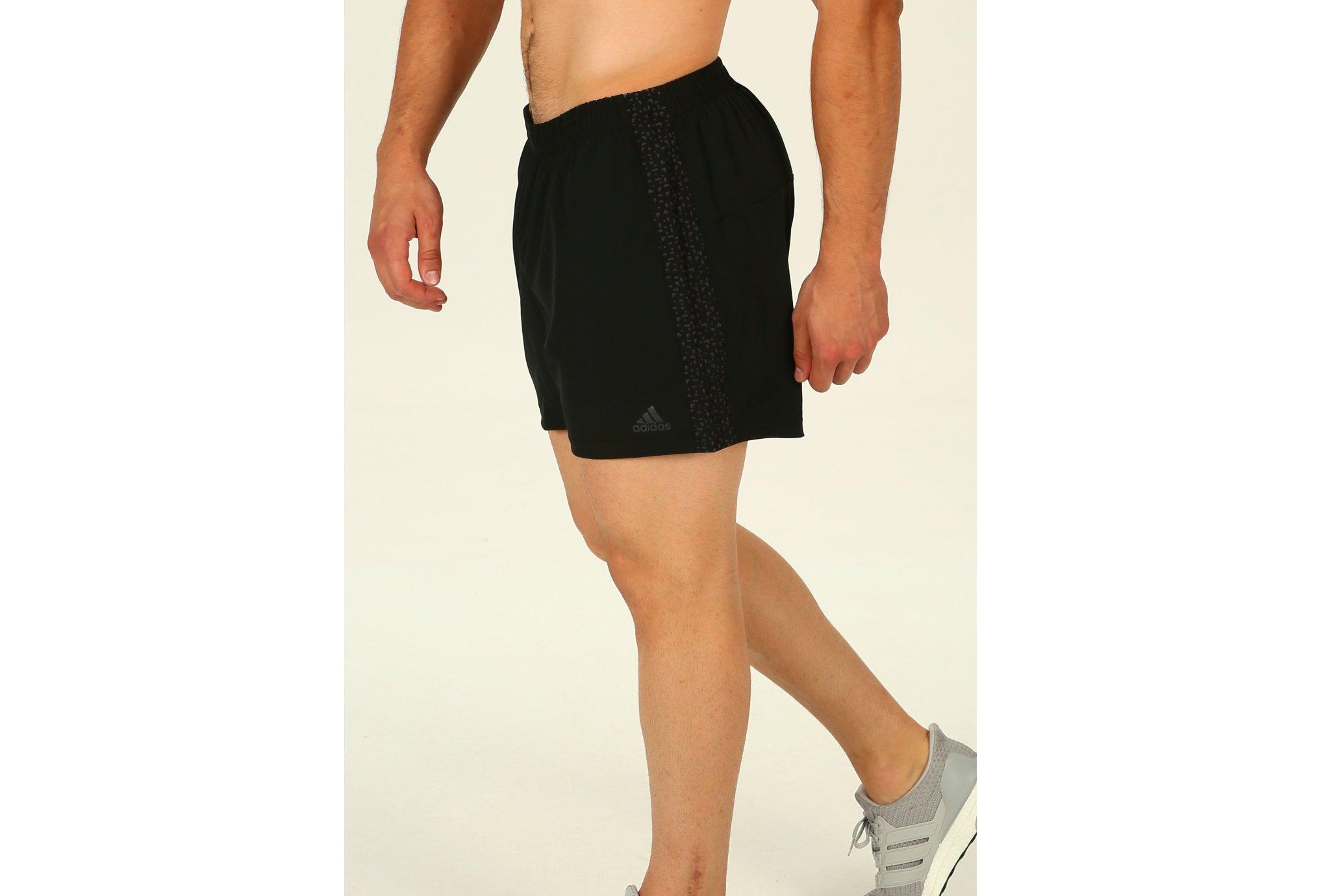 Adidas Supernova m diététique vêtements homme