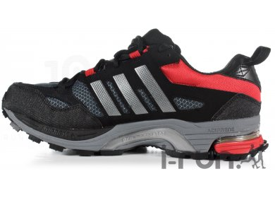 CHAUSSURES BASSES running homme ADIDAS SUPERNOVA TRAIL