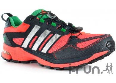 d7040113511 adidas Supernova Riot 5 M pas cher - Chaussures homme running Trail ...
