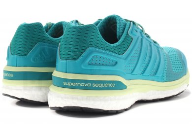 adidas Supernova Sequence Boost 8 W