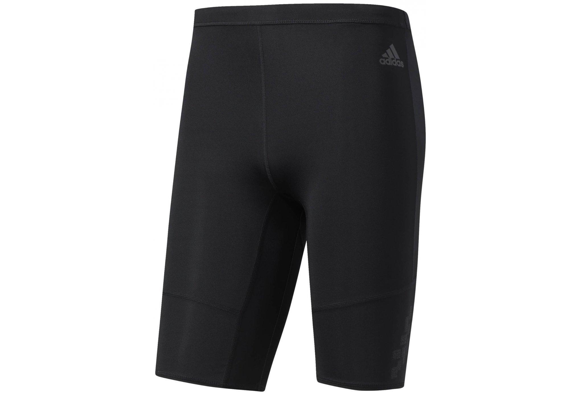 adidas Short Long Cool 365 pour Homme: : Sports et