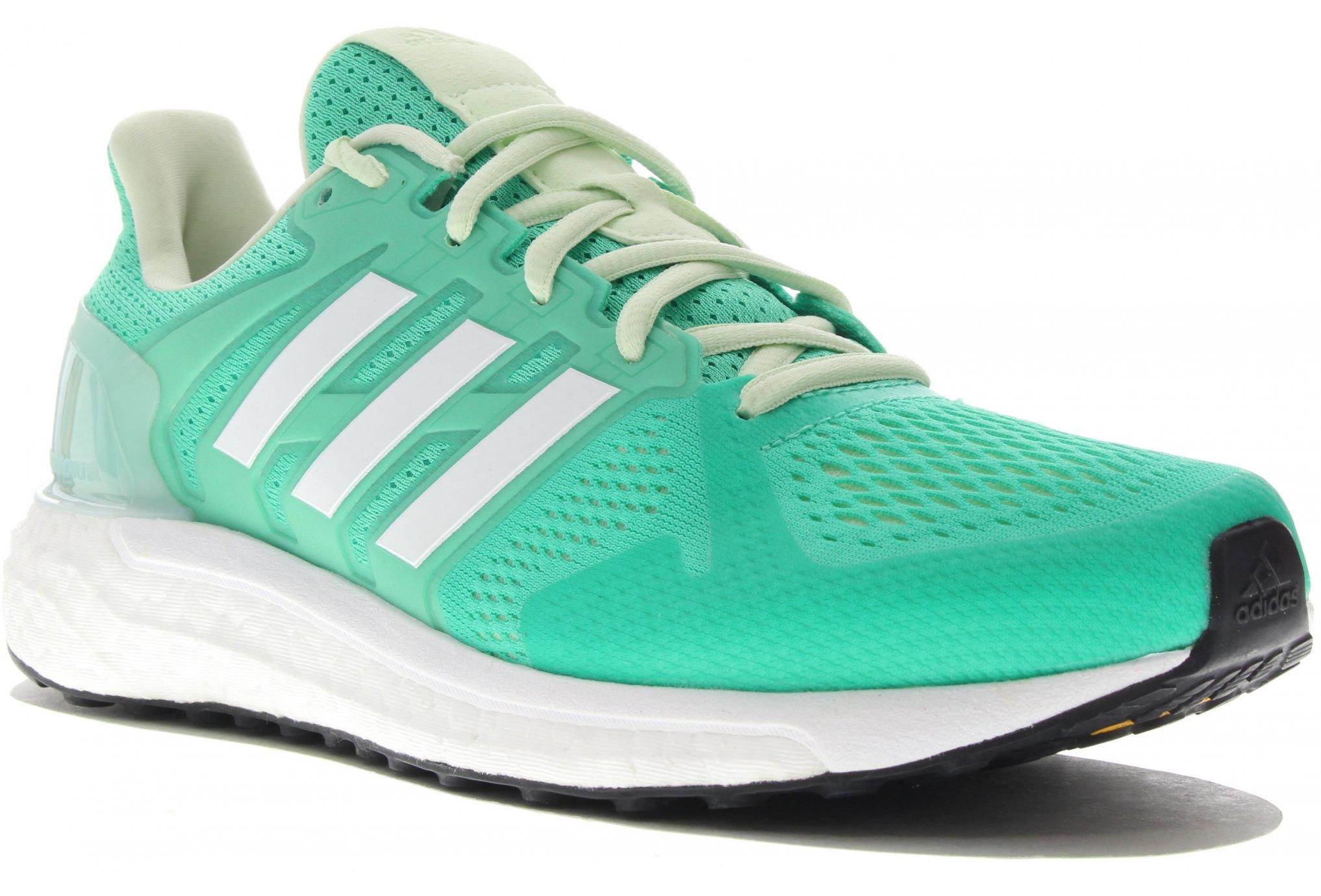 Adidas Supernova stable w diététique chaussures femme