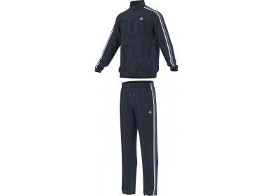 Adidas Bleu Survêtement Climalite Homme Marine Pas M Cher qSVzpMGU