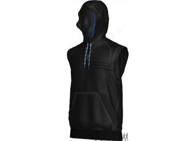 6276a4f539e7e adidas Sweat à capuche sans manche M pas cher - Vêtements homme ...