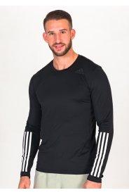 adidas Techfit 3-Stripes Primegreen M