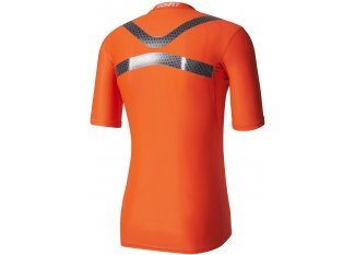 adidas Camiseta manga corta Techfit Power