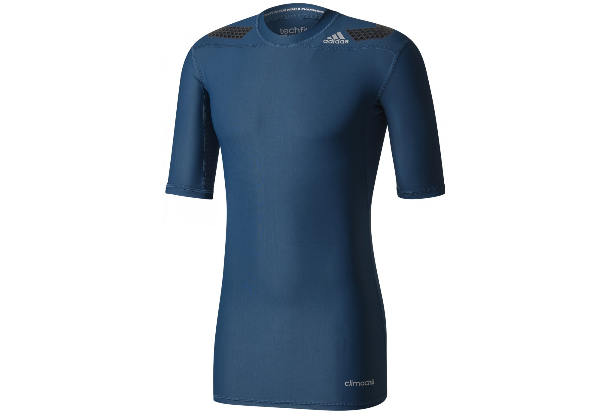 Adidas Techfit power m vêtement running homme