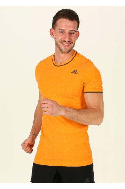 adidas Camiseta manga corta adistar Primeknit