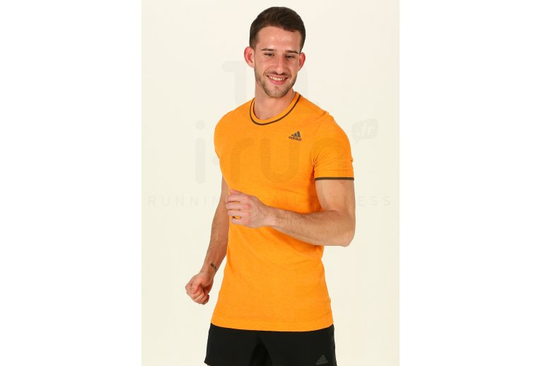 adidas Tee-shirt adistar Primeknit M