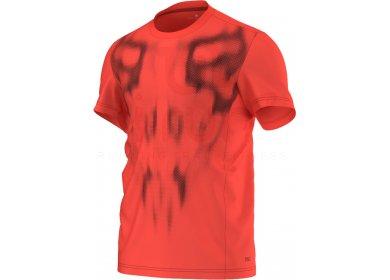 Pas Cher Homme Climalite Shirt Tee Running Adidas M F50 Vêtements Ox7XYxqw