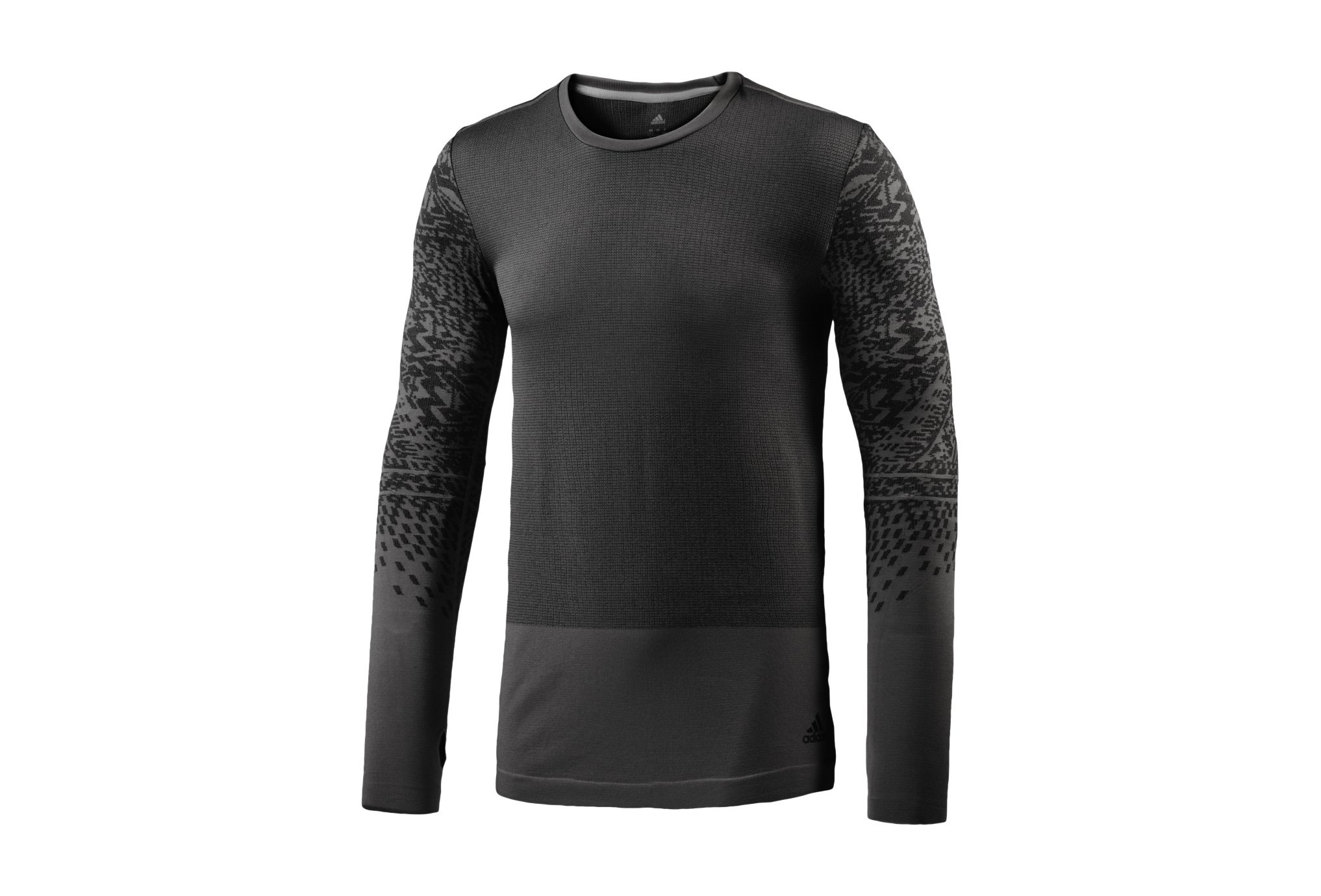 adidas Tee-Shirt Supernova Primeknit M Diététique Vêtements homme