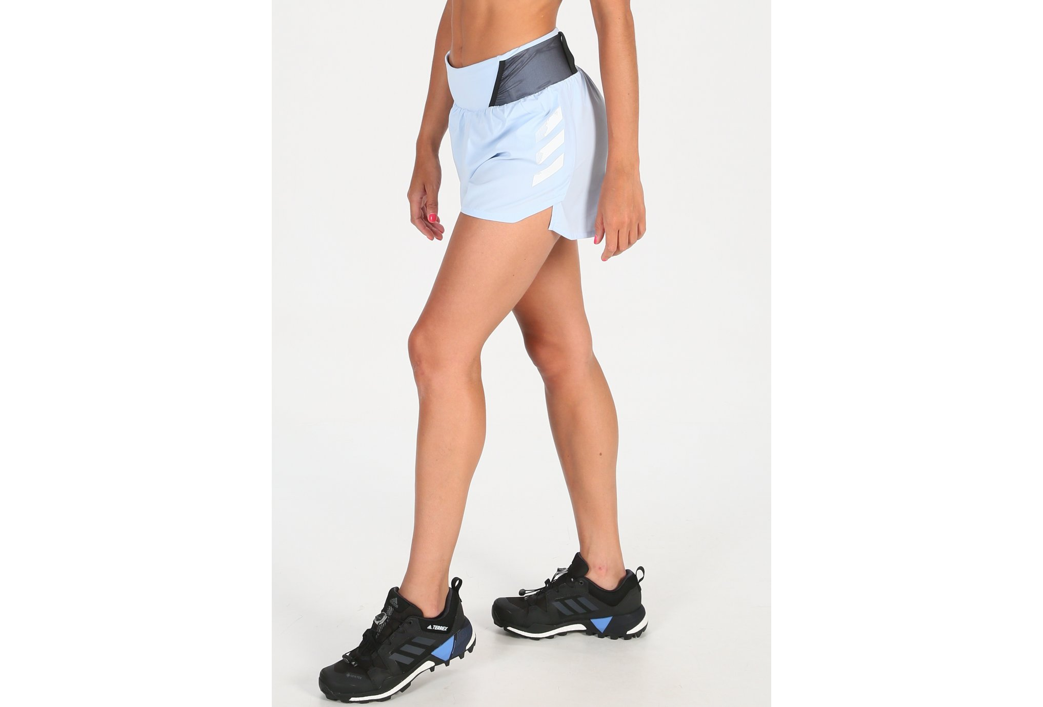 adidas Terrex Agravic All-Around W vêtement running femme