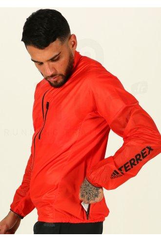adidas Terrex Agravic Alpha Shield M