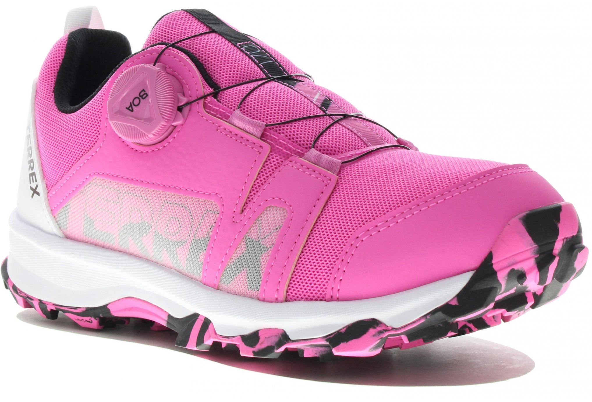 adidas Terrex Agravic BOA Fille Chaussures running femme