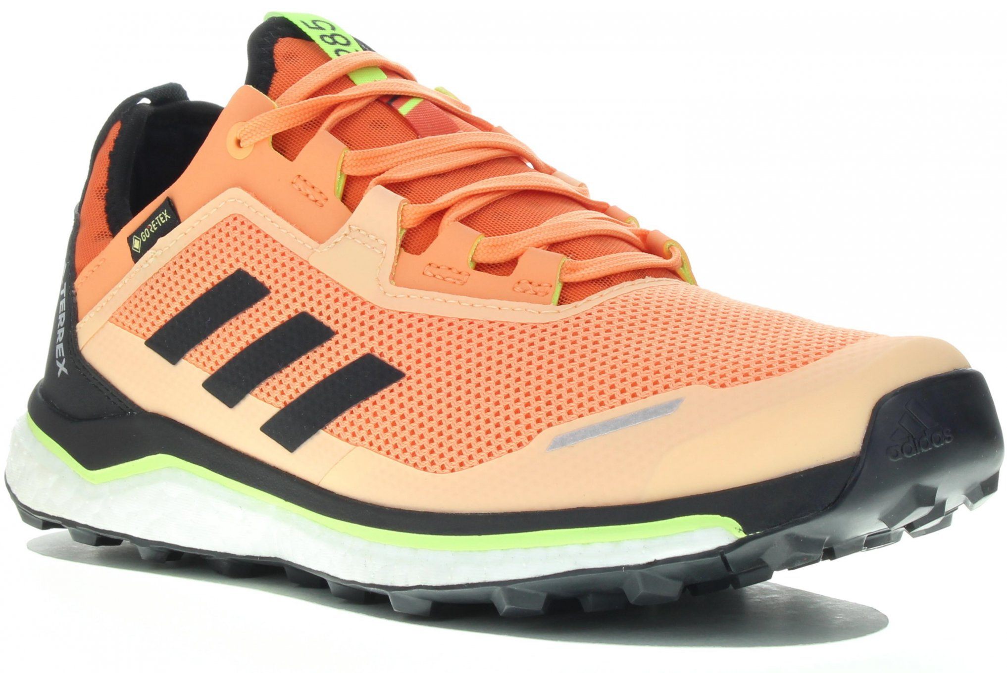 adidas Terrex Agravic Flow Gore-Tex W Chaussures running femme