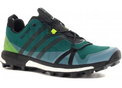 adidas Terrex Agravic M pas cher - Chaussures homme running Trail en ... 5fc7c789f5d1