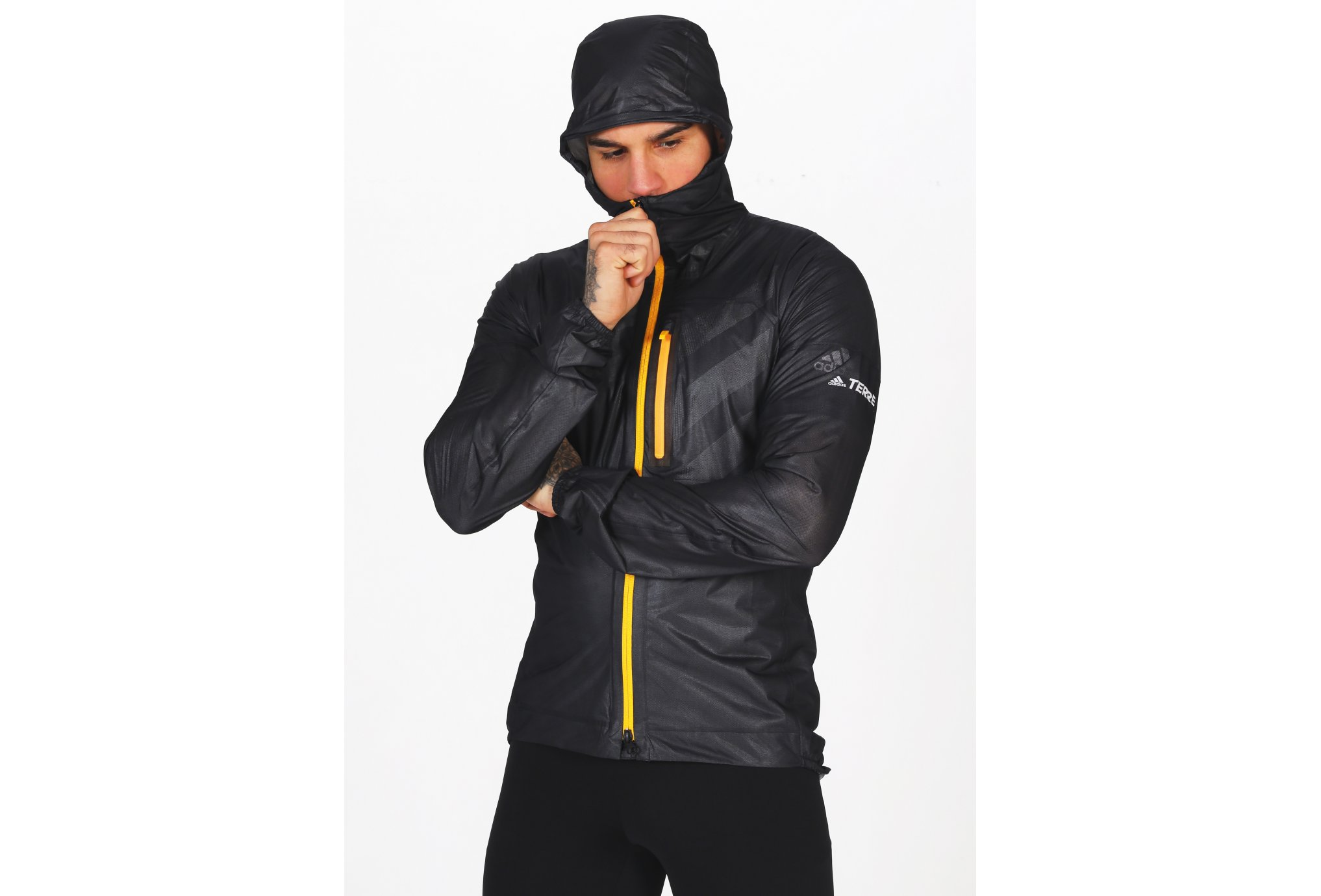 adidas Terrex Agravic Rain M vêtement running homme