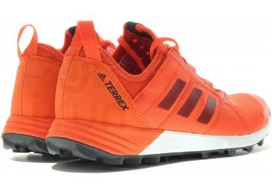 Adidas Terrex Agravic SPEED Hommes chaussures de randonnée