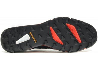 Terrex agravic speed adidas noir et blanc à 130,00 € modèle