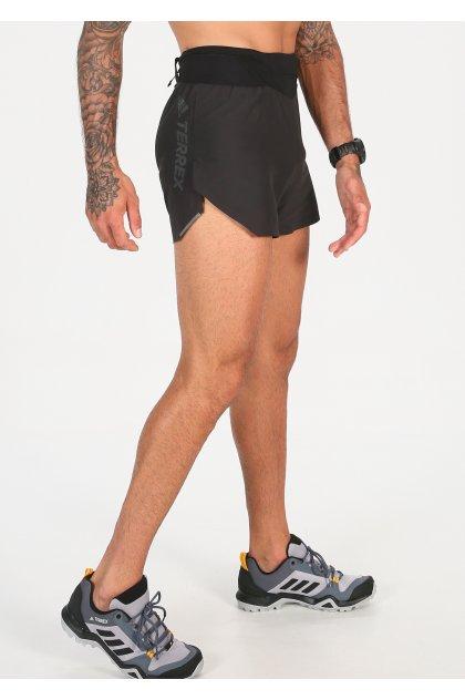 adidas pantalón corto Terrex Agravic Split