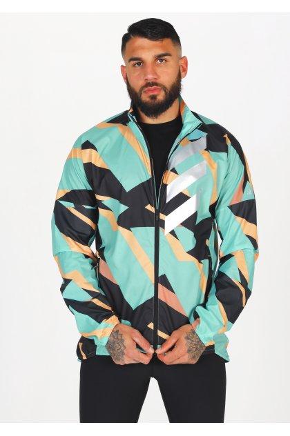 adidas chaqueta Terrex Agravic WIND.RDY
