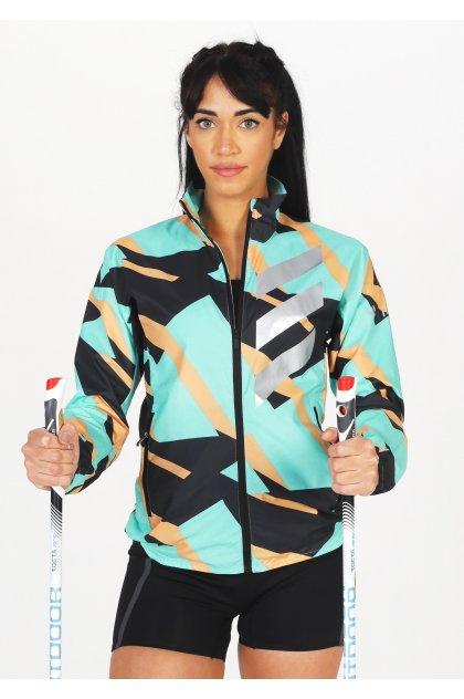 adidas chaqueta Terrex Agravic WIND.RDY Parley