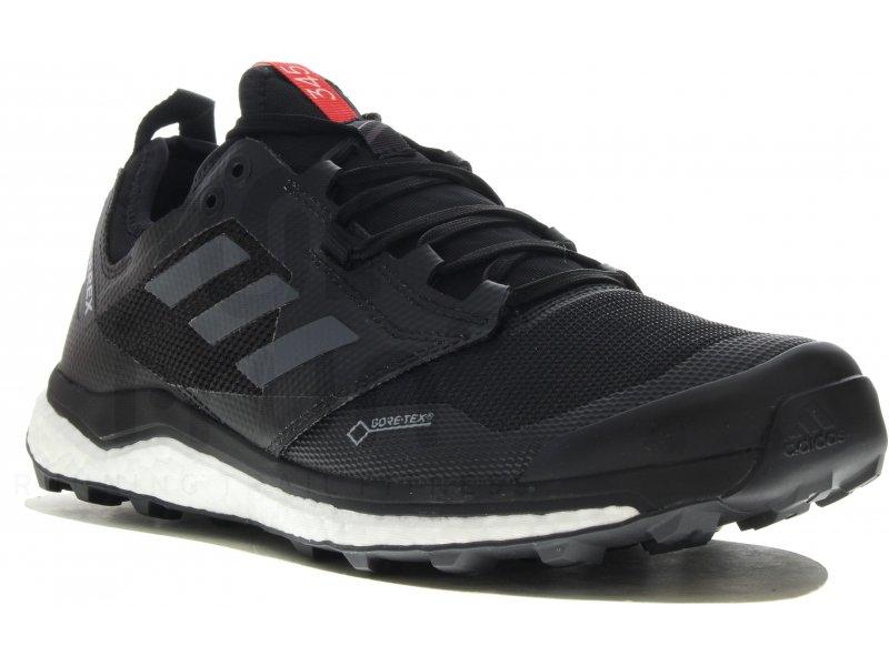 Xt Trail Adidas Homme Tex Gore M Agravic Terrex Chaussures 3jL45RAq