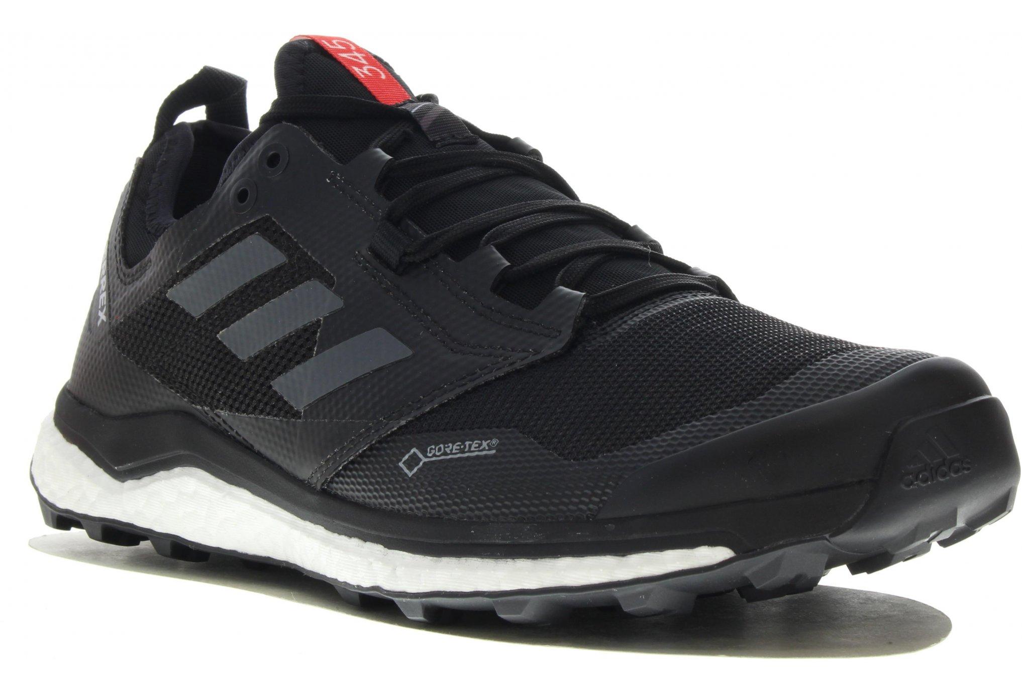 adidas Terrex Agravic XT Gore-Tex M Diététique Chaussures homme