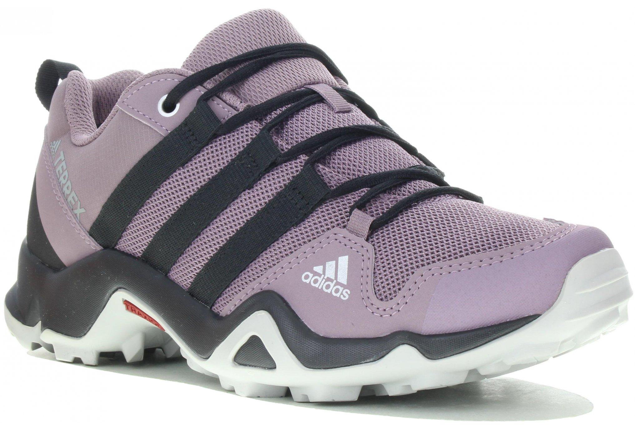 Retocar Coca afeitado  Adidas Terrex AX2R: Características - Zapatillas Running | Runnea