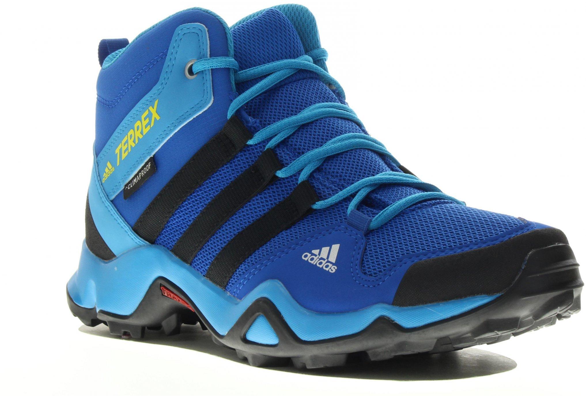 adidas Terrex AX2R Mid CP Junior Chaussures homme
