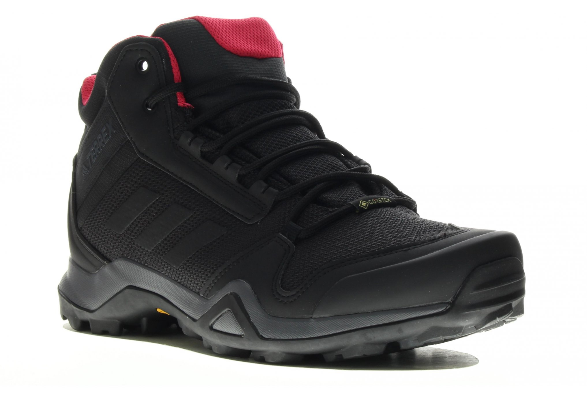 adidas Terrex AX3 Mid Gore-Tex W Diététique Chaussures femme