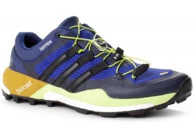 adidas Terrex Chaussures Boost M M pas Trail cher Chaussures homme running Trail en promo 4f6bb20 - immunitetfolie.website